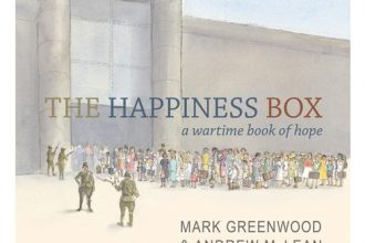 The Happiness Box book review