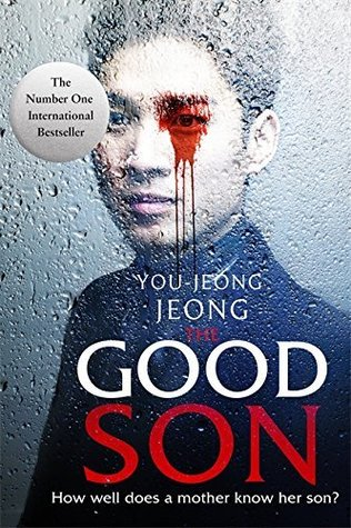 Top Ten Tuesday The Good Son