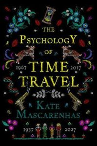 Waiting on Wednesday the psychology of time travel