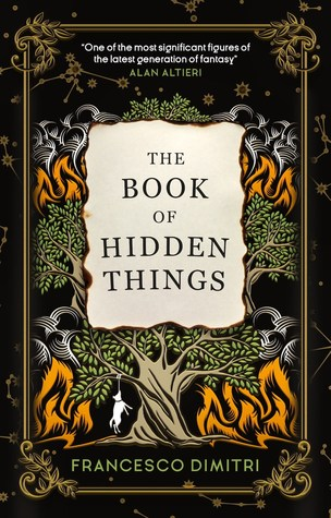 The Book of Hidden Things Book review
