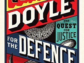 Conan Doyle for the Defence book review