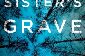 My sister's grave book review