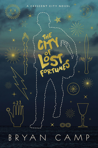The City of Lost Fortunes book review