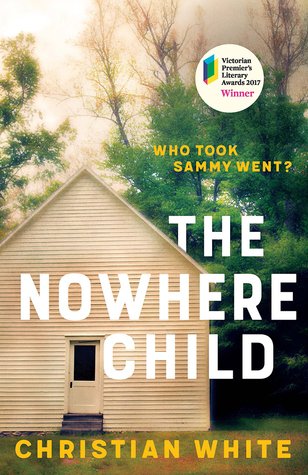 The Nowhere Child book review