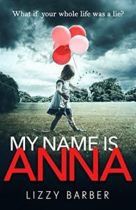 Waiting on Wednesday My Name is Anna
