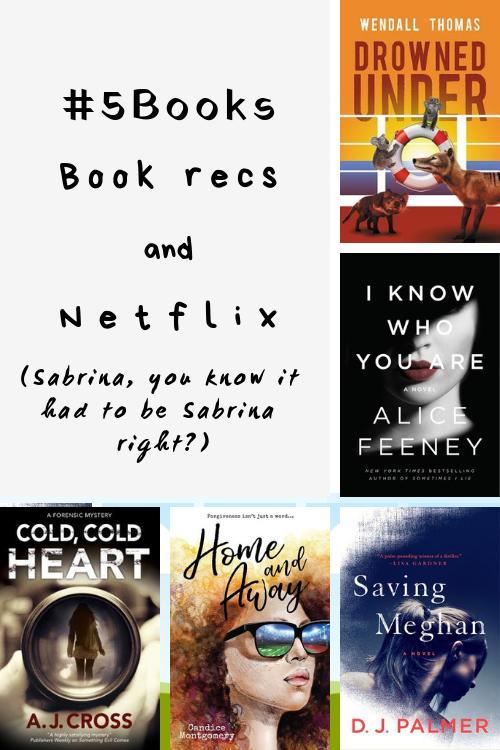 #5Books for the week ending 28 October 2018