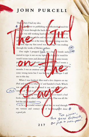 Girl on the Page book review
