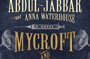 Mycroft and Sherlock book review