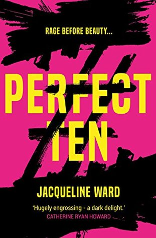 Perfect ten book review