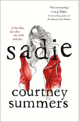 Sadie book review