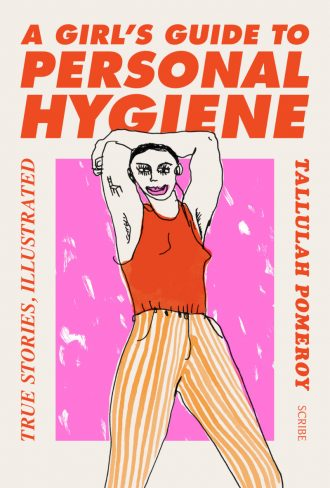 A Girl's Guide to Personal Hygiene book review