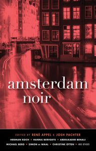 Can't Wait Wednesday Amsterdam Noir