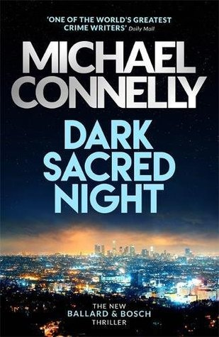 Dark Sacred Night Book review