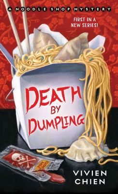 Death by Dumpling book review