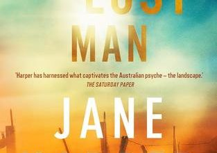 The Lost Man Book Review
