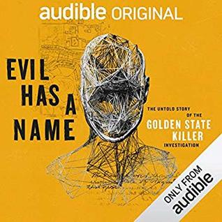 Evil has a name audiobook review