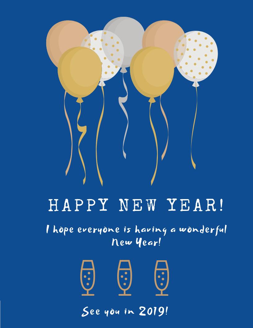 Happy New Year Everyone 63