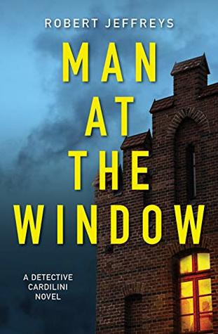 Man at the Window book review