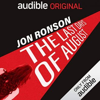 The Last Days of August audiobook review