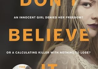 Don't Believe it book review