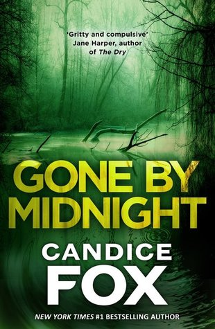 Gone by Midnight book review