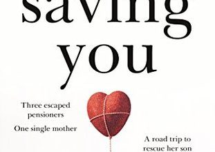 Saving You Charlotte Nash goodreads