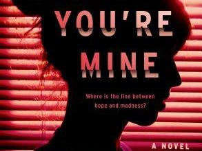 Tell me you're mine book review
