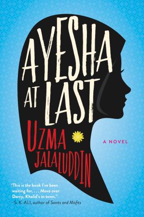 Ayesha at last book review