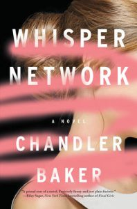 Can't Wait wednesday The whisper network