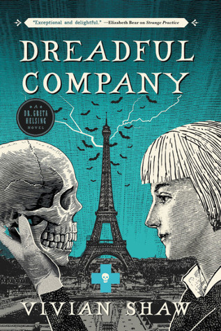 Dreadful company book review