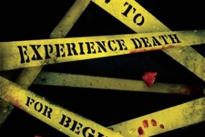 How to experience death for beginners book review
