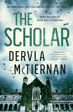 The scholar book review