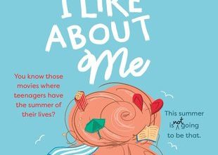 What I like about me book review