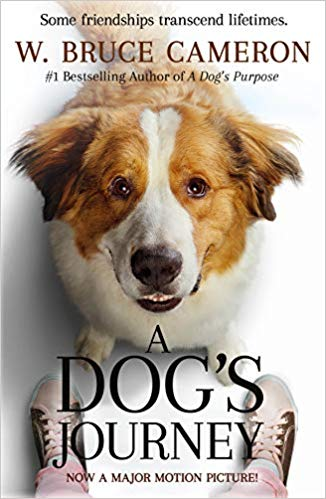 A Dog's Journey book review