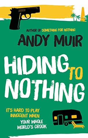 Hiding to nothing book review