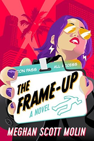 The Frame Up book review