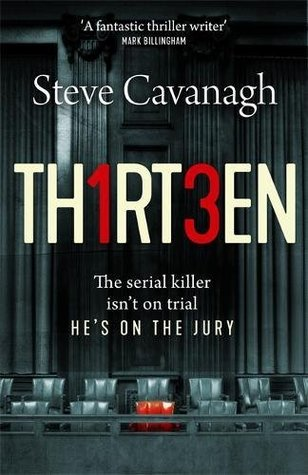 Thirteen book review