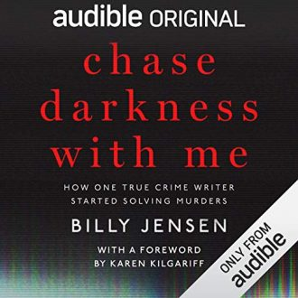 Chase the Darkenss with me audiobook review