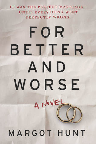 For better and Worse book review