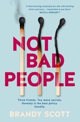 Not Bad People Book Review