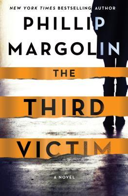 The Third victim book review
