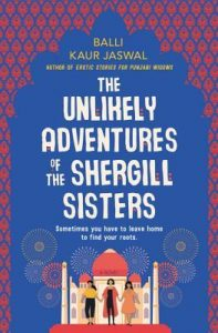 The Unlikely Adventures of the Shergill Sisters Can't Wait Wednesday