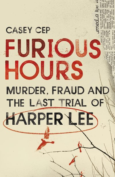 Furious Hours book review