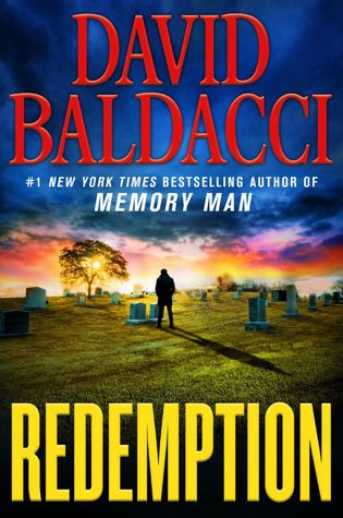 Redemption book review