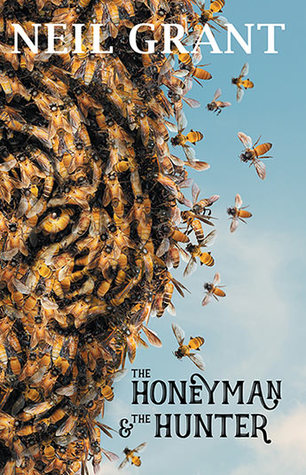 The Honeyman and the hunter book review