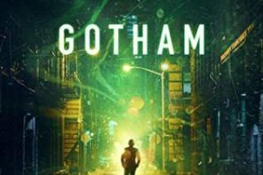 Ghosts of Gotham book review