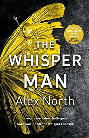 The Whisper Man book review