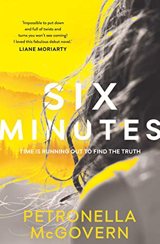 Six Minutes book review