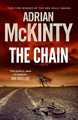 The Chain book review